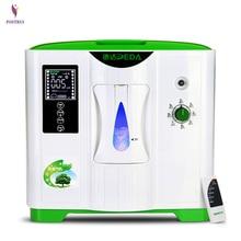 2L 9L медицинский кислородный концентратор генератор кислорода делая машину для домашнего использования генератор кислорода с английской версией