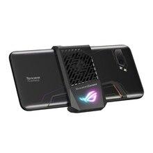 Aero Active Cooler II Cooling fan case for ASUS ROG phone 2 ROG 3, Official original ,Rapid temperature drop ,Heat dissipation