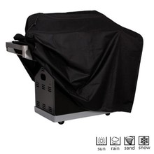 BBQ Cover Preventing Dust Sunshine Rain or Snow Weber Grill for Most Brands of Waterproof Dustproof Accessores