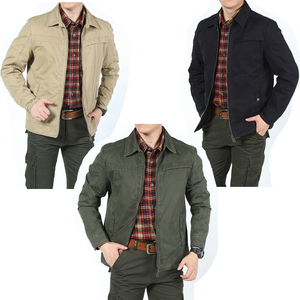 Image 3 - Anti cut And Stab resistant Plus Size Men Denim Shirt Self defense Military Tactics Invisible Police Swat Fbi Safety Clothing