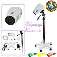 EC100 CONTEC New Electronic Colposcope,High resolution colposcopy,Digital SONY imaging system