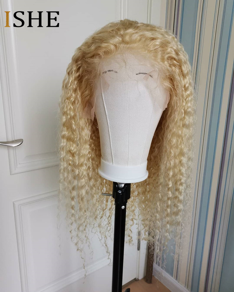 613 blonde hair wig for black women3