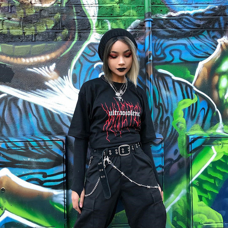 Goth-Dark-Grunge-Punk-Gothic-T-shirts-Loose-Streetwear-Harajuku-Letter-Print-Summer-2019-Fashion-Female(3)