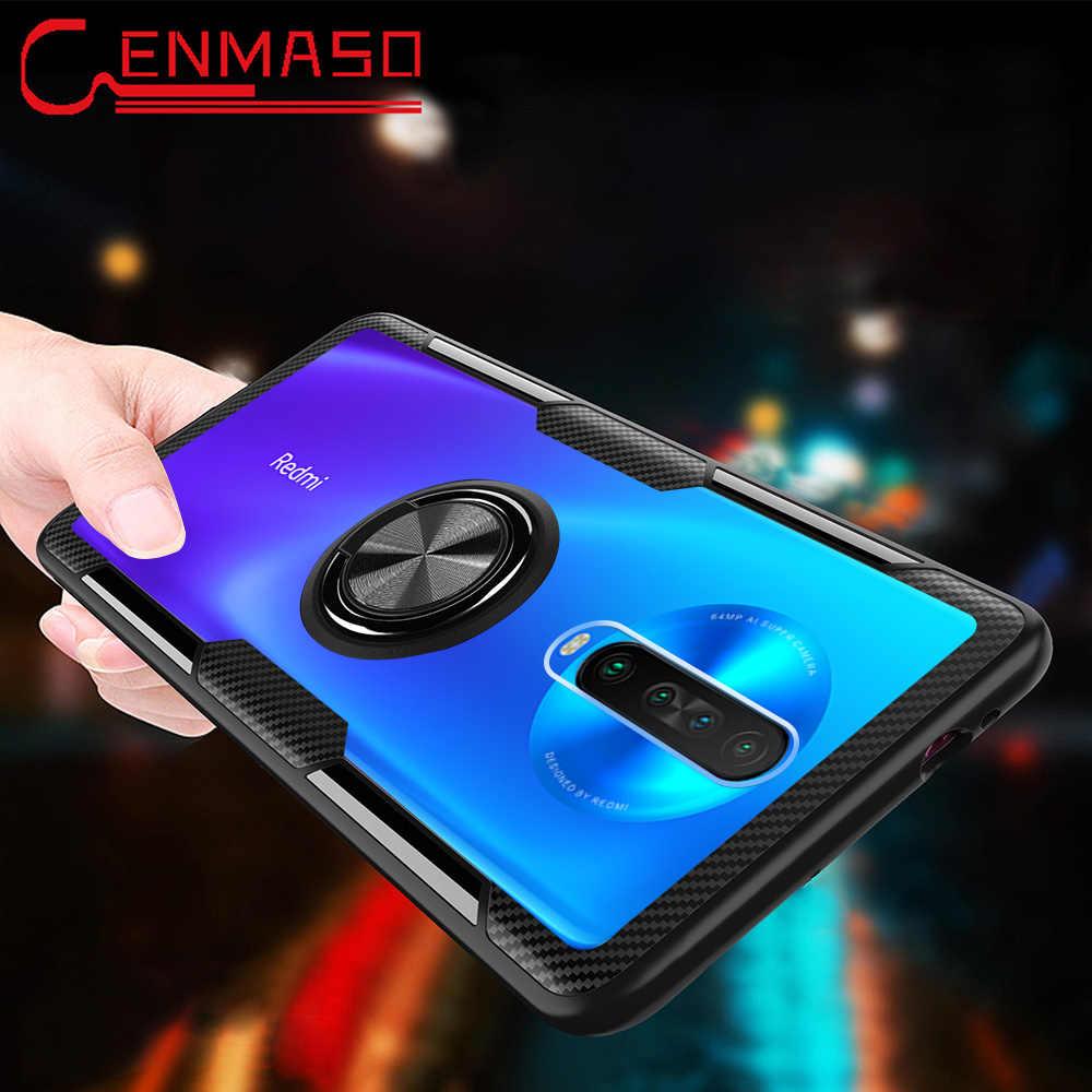 Cho Redmi K30 Dành Cho Redmi K30 5G K20 Note 8T 9 S 8 9 Pro 7 Từ Tính giá Đỡ Điện Thoại Dành Cho Xiaomi Mi Note 10 Pro 8 9 SE A3 Lite