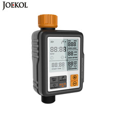 Automatic Electronic Water Timer Lcd Screen Sprinkler Controller Outdoor Garden Timer Watering Timer Irrigation Controller Tool