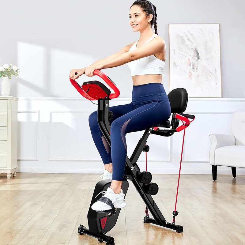 Стоит Ли Покупать Велотренажер Для Похудения. Волшебный велотренажер — эффективно ли похудение с помощью кардионагрузки?