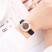 Kreatywność zegarek moda damska zegarki wzór słońca Seiko zegary kwarcowe marka ekskluzywny zegarek dziewczyny Student gwarantowana Reloj Mujer
