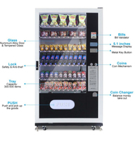 5% rabatt multifunktions automaten snack/kalt getränke automaten trinken automaten-in Küchenmaschinen aus Haushaltsgeräte bei