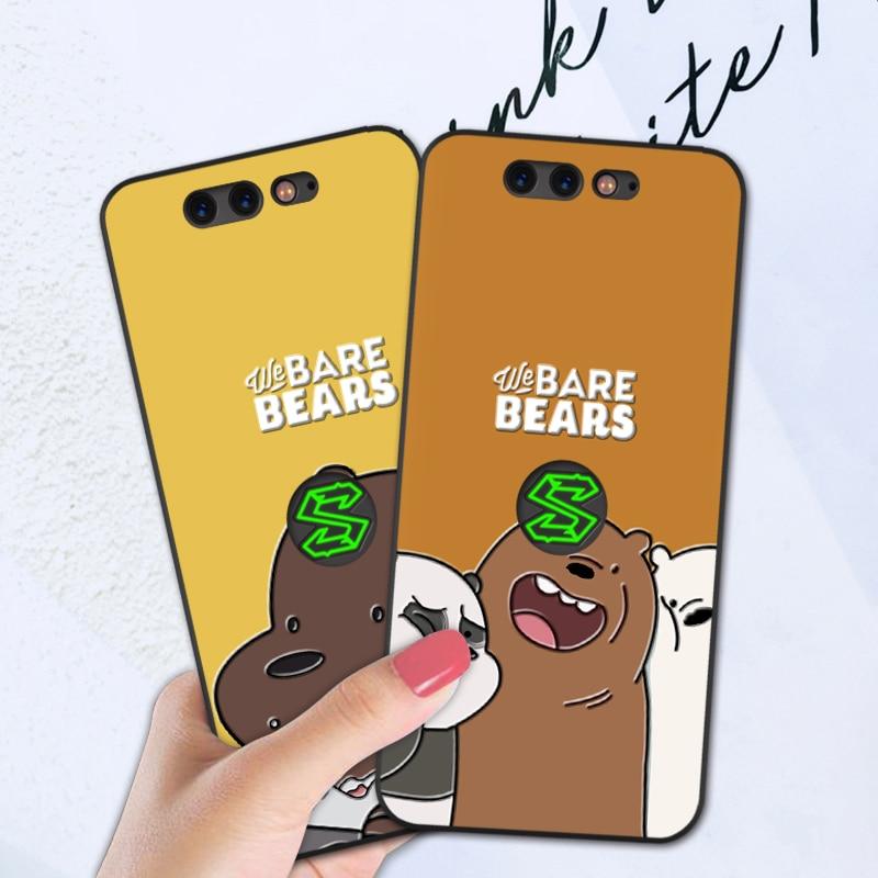 Soft Cover Fundas Case For Xiaomi Mi Black Shark Helo / 2 Pro 3D Cartoon Funny Back Cover For Pocophone F1