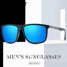 Солнцезащитные очки водительские для мужчин и женщин uv 400