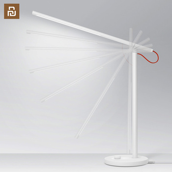 Xiaomi Smart LED Desk Lamp Table Lamp Dimming Reading Light WiFi Enabled Work With AMZ Alexa IFTTT
