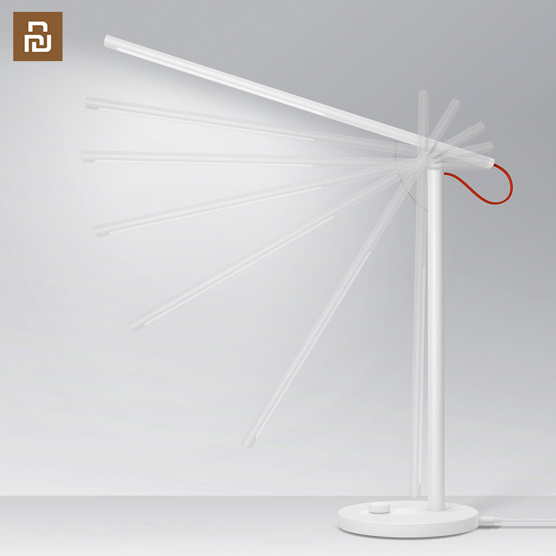 smart led lampy