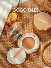 Air Cushion BB Cream Silky Smooth Perfect Baby Skin 3 colors Waterproof Lasting Oil-control Full Coverage Beauty Face Makeup the face shop oil control water cushion