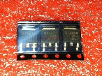 10pcs/lot QM3006D M3006D QM3006 3006 TO-252 New Original IC In Stock