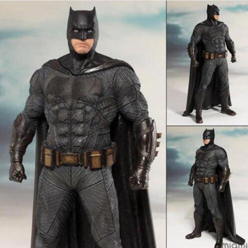 Kotobukiya Original Justice League ARTFX+ Batman Figure 1/10 Collection Toys 20cm