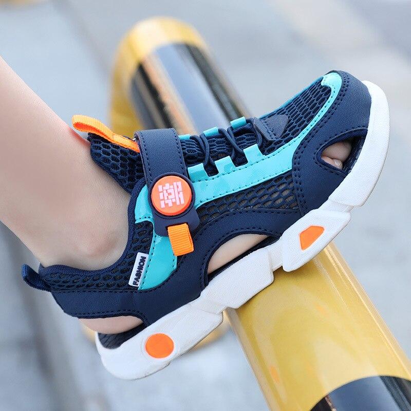 Children Boys Sports Sandals