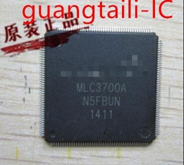1PCS-10PCS MLC3700A MLC3700 TQFP144 New Original Parts