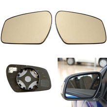 Auto Replacement Left Right Heated Wing Rear Mirror Glass for Ford Focus 2005 2006 2007 2008 2009 2010 2011 2012 2013