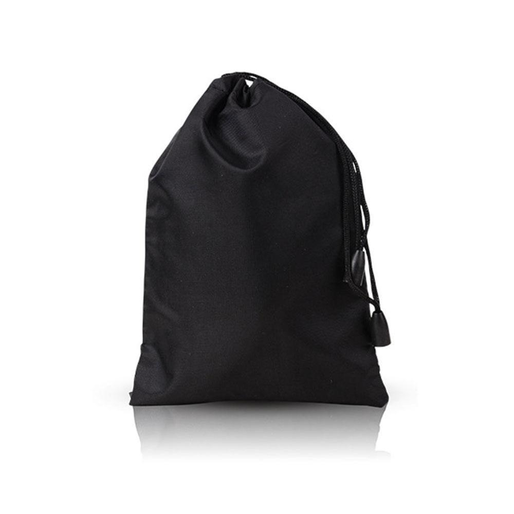 Nylon Waterproof Drawstring Storage Bag Dustproof Pouch For Outdoor Travel Beach Bags Wholesale Dropshipping