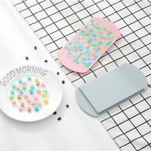 160 Small Square Silicone 3D Cake Mold Fondant Molds DIY Decorating Tools Set Baking Kitchen Accessories