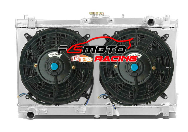 karaoke-jack.jp Vehicle Parts & Accessories Car Radiators Alloy ...