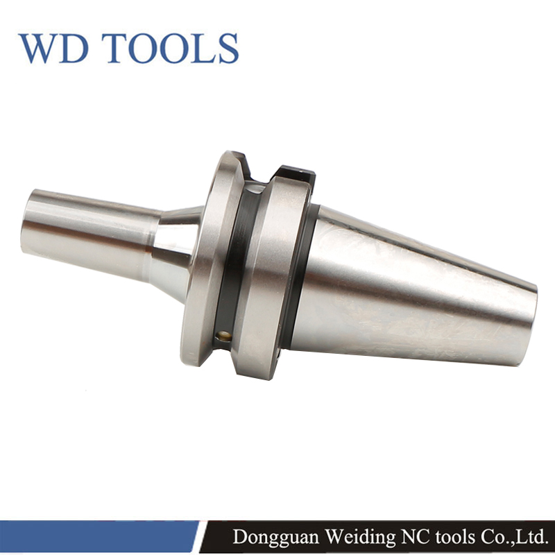 BT40 DC12 90 good quality DC12 slim collet bt40 tool holder BT DC precision slim collet chuck in Tool Holder from Tools