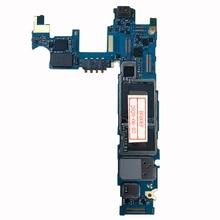 BGBOEF For Samsung Galaxy Alpha G850F Motherboard Original Unlocked work100%