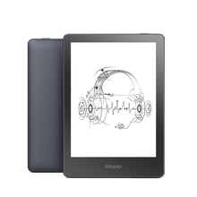 2020 ireader A6 e book reader audio book listening  touch screen 300pi e-ink reading Wifi Bluetooth Ai Voice Smart  new Kindle