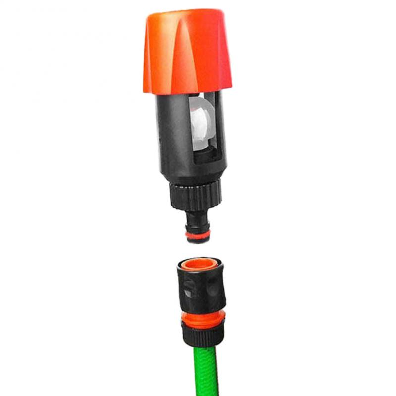 Mix Tap Hose Pipe Connector For Garden Kitchen Bath Universal Tap To Garden Hose Pipe Connector Mixer Kitchen Tap Adapter Orange
