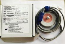 Sonda FHR (02.01.210256) para monitor EDAN F2 (Nuevo, original)