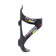 WCS Ultralight Full Carbon Fiber Bicycle Bottle Holder Bike Water Bottle Cage MTB Road Mountain Bottle Holder Cycling Equipment