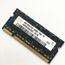 Hynix ddr2 RAMS 4GB 2RX8 PC2-6400S DDR2 4GB 800MHz laptop memory