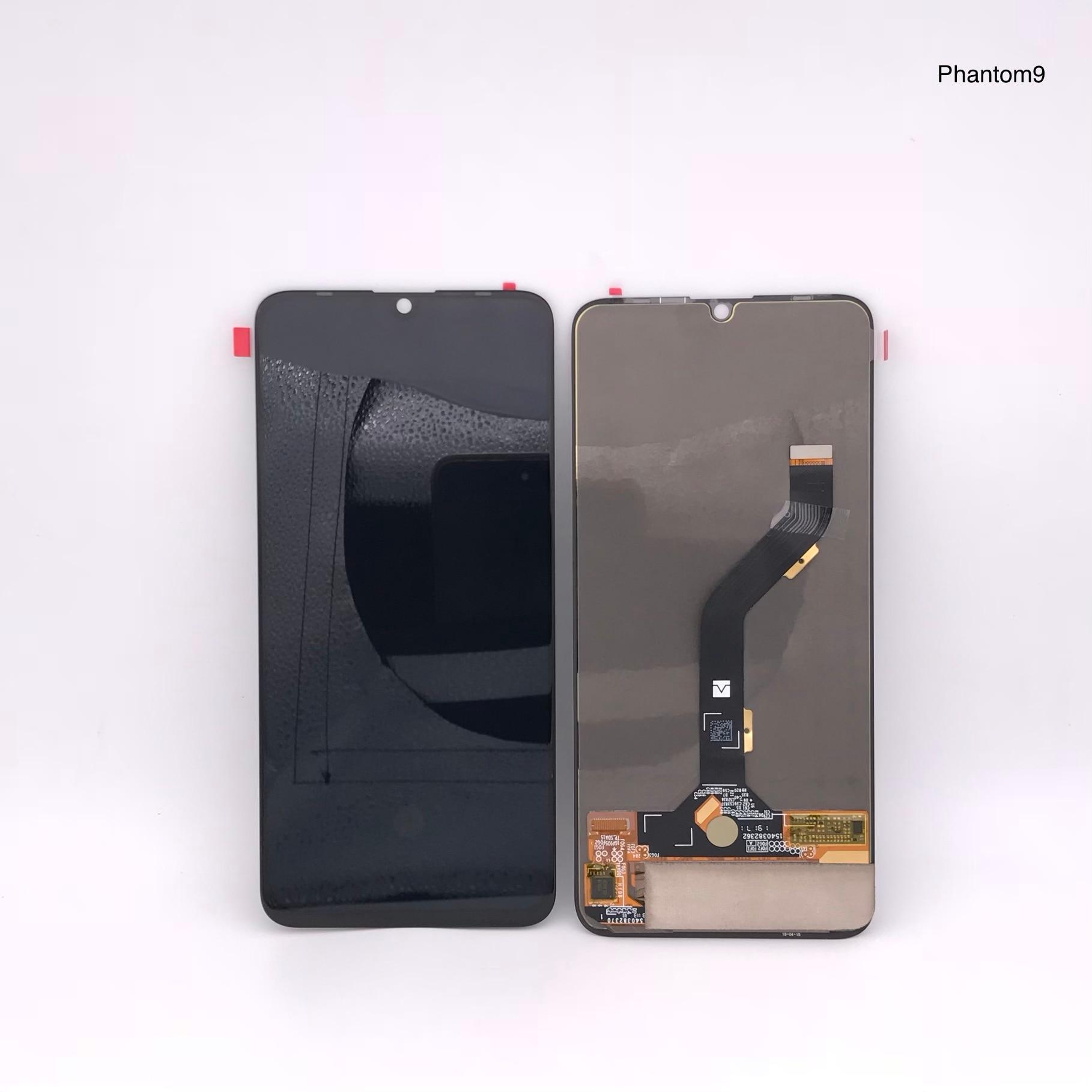 ЖК дисплей сенсорный экран дигитайзер в сборе с заменитель инструментов для IPhone X 10 Мобильный телефон ЖК рамка сенсорный экран Запчасти - 5