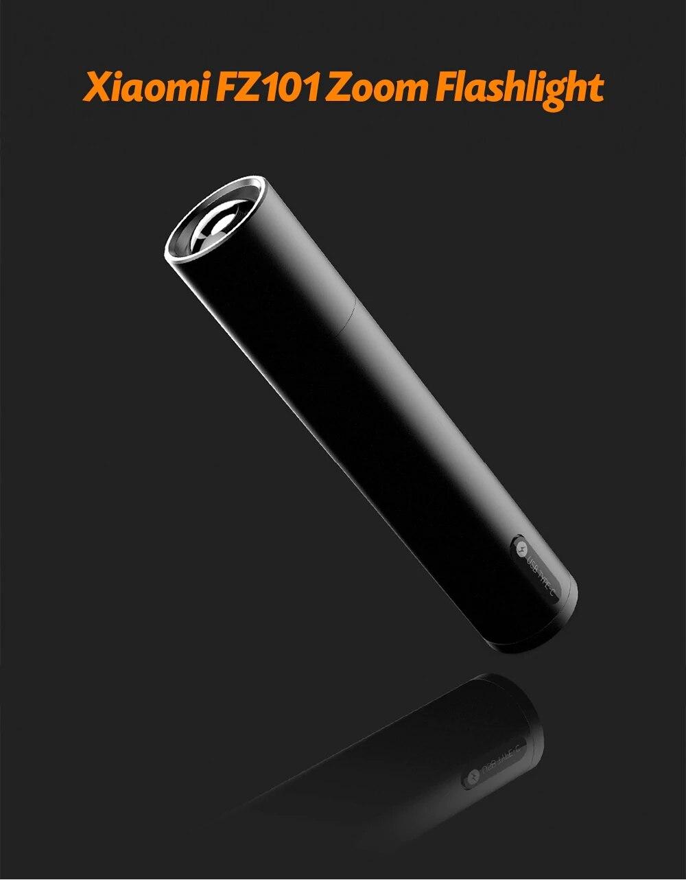 Xiaomi Mijia BEEbest 100LM Flashlight 4