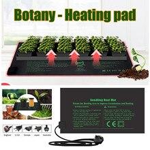 Mat Starter-Pad Plant-Seed Heating-Mat Clone Waterproof Garden-Supplies Eu/Us-Plug
