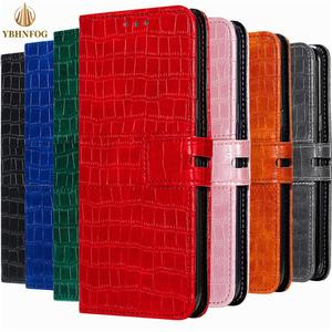 Luxury 3D Pattern Flip Case For Huawei P Smart 2020 P20 P30 Lite P40 Pro Y5 Y6 Y7 Pro 2019 Leather Card Slots Stand Wallet Cover