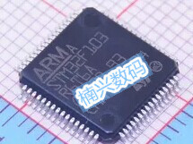 STM32F103R6T6A STM32F103R6T6 STM32F103R6T6ATR QFP64 MCU