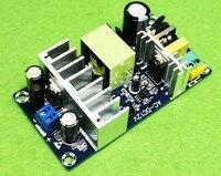 10 قطعة/الوحدة 12 فولت عالية الطاقة تحويل التيار الكهربائي مجلس AC-DC وحدة امدادات الطاقة 12V8A تحويل التيار الكهربائي مجلس