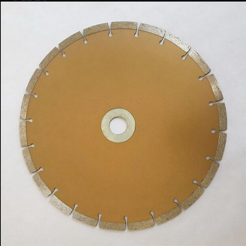 Free Shipping Of 1 PC High Quality 300*50/32/30/25.4*10mm Segmented Diamond Saw Blade For Home Decoration Granite Marble Cutting