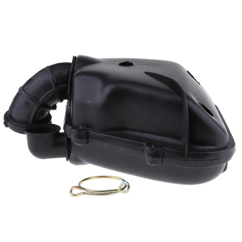 אופנוע צריכת אוויר מסנן תיבת מנקה עבור ימאהה רוץ 50cc 2 שבץ קטנוע