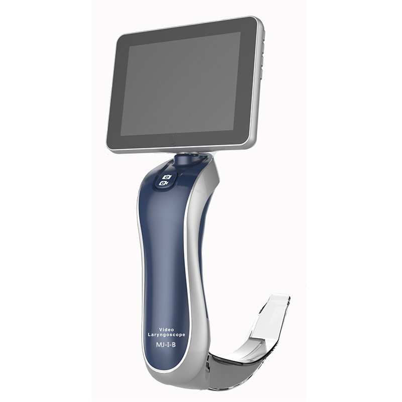 FOR Video Laryngoscope GSVL-123 Anesthesia Video Laryngoscope Disposable Laryngoscope Electronic Laryngoscope