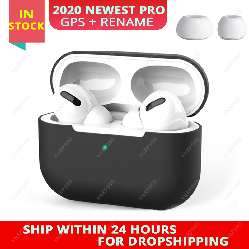 New Auriculares Air Pro 3 TWS Wireless Headphones Bluetooth Earphone Headset Smart Touch Aire Earbuds Blackpods Pro 3 Fone Elair