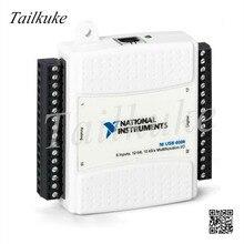 NI USB 6008 carte dacquisition de données multifonction DAQ 779051 01