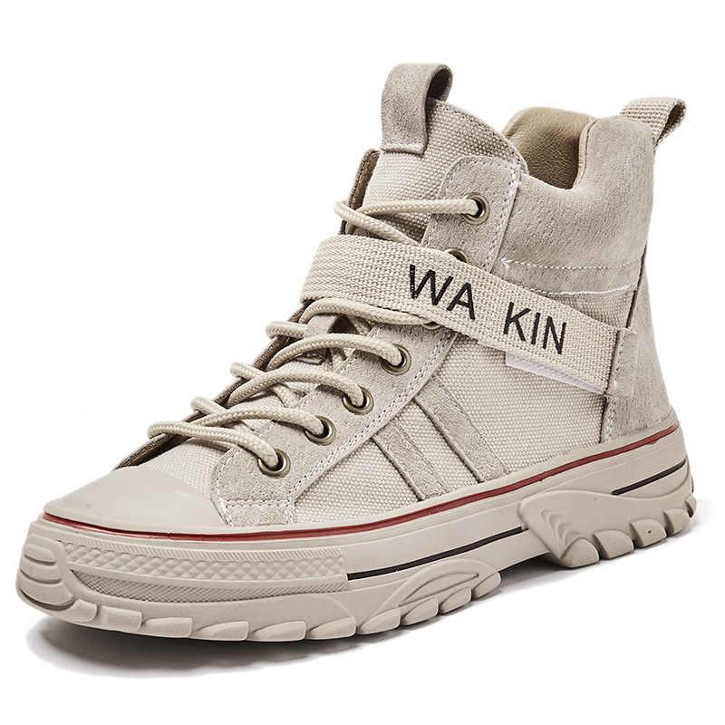 SWYIVY Pigskin FLAT Chunky รองเท้าผ้าใบ Casual รองเท้าผู้หญิงฤดูใบไม้ผลิฤดูใบไม้ผลิใหม่ 2020 แพลตฟอร์มผู้หญิงรองเท้าผ้าใบจักรเย็บผ้าสบายสบายรองเท้าสตรี