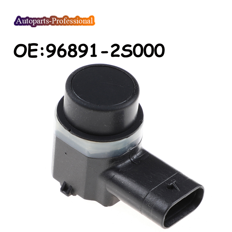 Car For Hyundai Santa Fe Maxcruz Tucson Ix35  Ultrasonic Assist PDC Sensor Parking Sensor 96891-2S000 968912S000