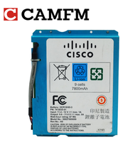 11.4V 7800mAh Li ion Communication equipment Battery for CISCO