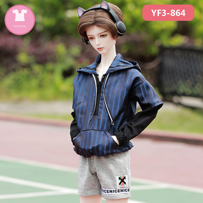 1/3 BJD Clothes Boy body SD Meyers Dress handsome Uncle Doll Outfit Accessories luodoll Oueneifs chinabjd 1