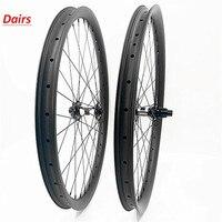 29er mtb disc wheels 45x25mm Asymmetry mtb wheelsets1680g carbon wheels DT350S boost 110x15 148x12 tubeless bicycle wheel