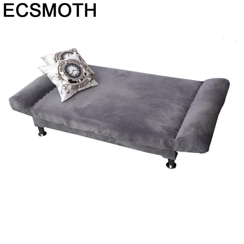 Couche For Letto Couch Puff Para Divano Koltuk Takimi Copridivano Meubel De Sala Mueble Set Living Room Furniture Sofa Bed