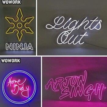 Leuchtreklame öffnen   Super Hell Led Neon Licht Öffnen Zeichen 5M Hängende Kette Fenster Anzeige ÖFFNEN Neon Lampe Für Shop Bar Restaurant